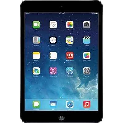 Apple iPad Mini 2 with WiFi 16GB Space Gray | ME276LL/A