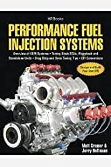 Performance Fuel Injection Systems Publisher: HP Trade Paperback