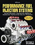 img - for Performance Fuel Injection Systems Publisher: HP Trade book / textbook / text book