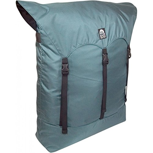 Granite Gear Unisex Traditional Pack Bag OS, Smoke Blue