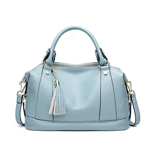in per donne Qian Innovative Handbag le pelle W1EEZBn