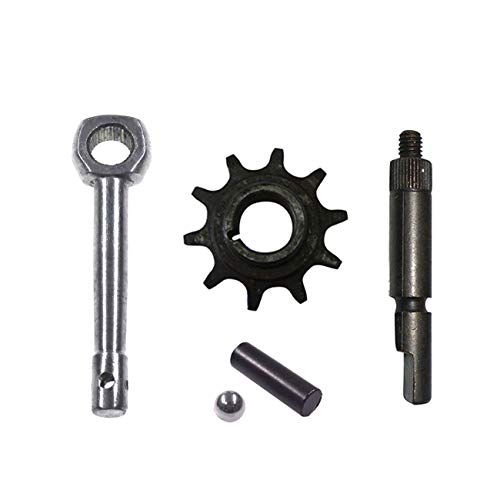 sthus Clutch Arm Lever Pin Rod Rod Ball for 2 Stroke Engine Motorized Bicycle