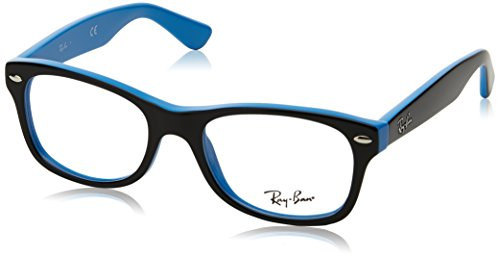 8abb9141227 Amazon.com  Ray Ban Junior RY1528 Eyeglasses  Shoes