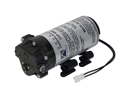 Booster Pump 10-36 GPD - Booster Series Ro
