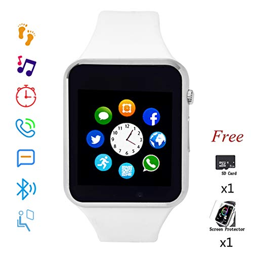 Smartwatch Bluetooth Unlocked Pedometer Compatible product image