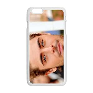 Happy Zac Efron Cell Phone Case for Iphone 6 Plus