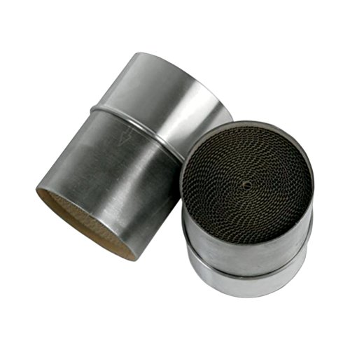 Akrapovic Catalytic Converters P-KAT-029