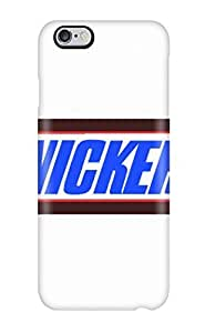 Andrew Cardin's Shop Best AnnaSanders Case For Iphone 6 Plus With Nice Snickers Logo Appearance 4426698K27613108