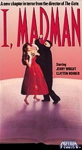 I, Madman [VHS]