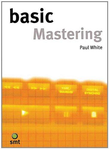 BASIC MASTERING (Sound On Sound)