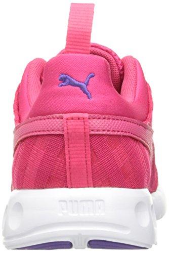 PUMA Women's Carson Hatch Wn's Cross-Trainer Shoe Sparkling Cosmo-elec very cheap 8Eqvi0p