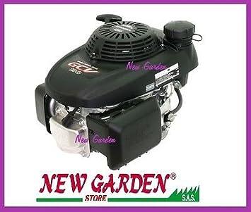 Motor Cortacésped Honda GCV 190 6HP Árbol 25 x 80 Vertical Con ...