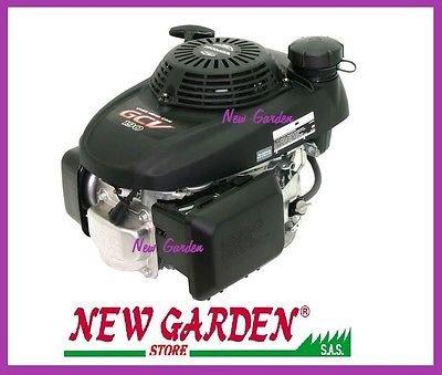 Motor Cortacésped Honda GCV 190 6HP Árbol 25 x 80 Vertical ...