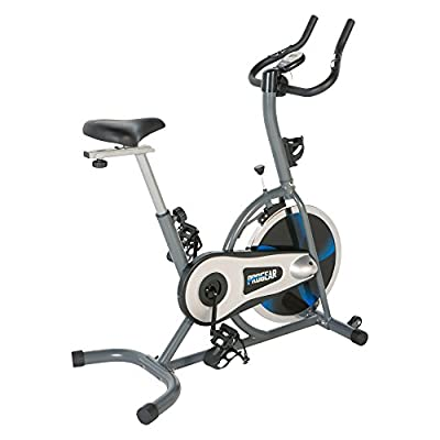 ProGear 100S Exercise Bike/Indoor Training Cycle from Paradigm Health and Wellness Inc