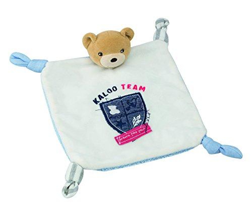Kaloo Denim Team Doudou Bear ()
