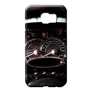 samsung galaxy s6 edge Excellent PC Protective Beautiful Piece Of Nature Cases phone back shell Aston martin Luxury car logo super