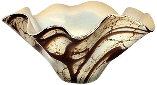 JOZEFINA ATELIER Orion Swirl Bowl