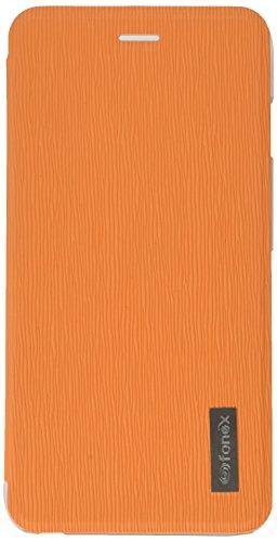 Fonex BOOKCY1038O 4.7 Folio Naranja funda para teléfono móvil - Fundas para teléfonos móviles (Folio, Apple, Iphone 6/6s, 11,9 cm (4.7), Naranja)