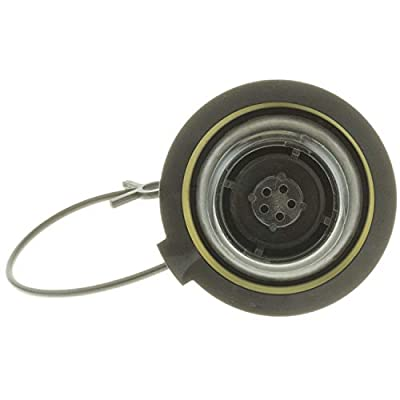 MotoRad MGC817T Tethered Fuel Cap: Automotive