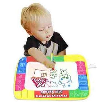 Baby Kids Wasser Zeichnen Malen Schreiben Board Matte Doodle Magic ...