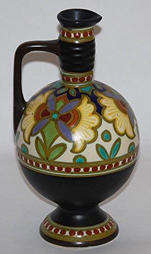 Gouda Pottery 1929 Madeline Ewer Amazon Kitchen Home