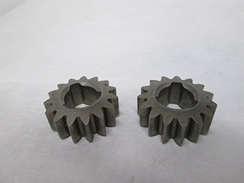 - (Ship from USA) TORO SET OF TWO PINION GEAR PART# 65-4750 /ITEM NO#I-86/Q-UI754383307