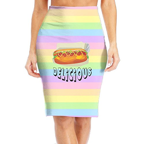 hot and delicious clothing dress - 6