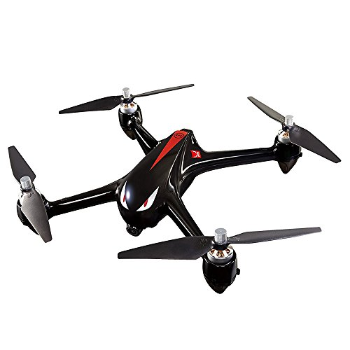 MJX Bugs 2 Wi-Fi Drone w/ GPS, Brushless Motors, 1…