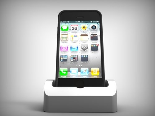 Elevation Dock iPhone 4 4S