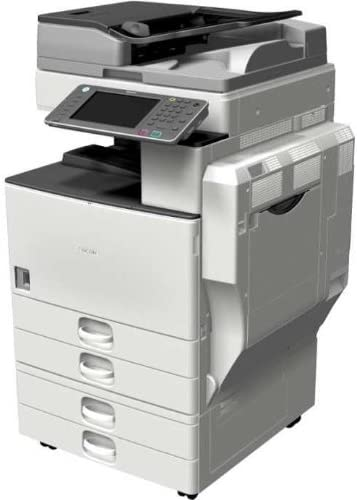 Ricoh MP C2003SP Laser 25 ppm 1200 x 1200 dpi A3 WiFi - Impresora ...