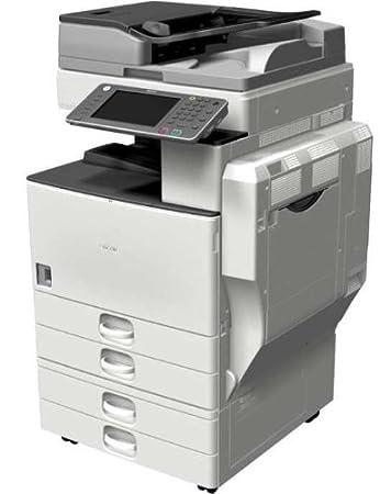 Ricoh MP C2003SP Printer Network TWAIN Scanner Drivers Windows 10