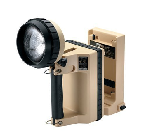 Streamlight 45129 Litebox Power Failure System Floodlight, Beige