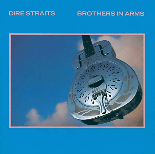 (VINYL LP) Brothers In Arms 180Gr