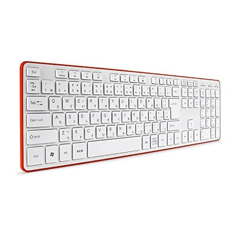 BFRIENDit 유선 USB 키보드 저소음 KB1430 (7색상)