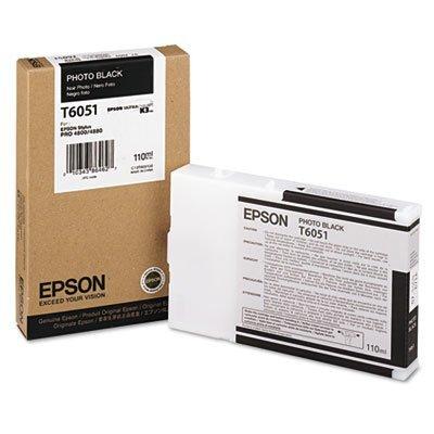 EPST605100 - Epson T605100 60 - Epson Printer L200