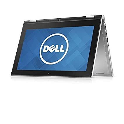 Review Dell Inspiron i3000-10099SLV 11.6