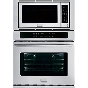 Amazon Com Frigidaire Stainless Steel 27 Quot 3piece Wall