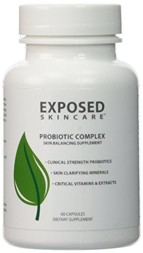 For Exposed Skin Care - 8