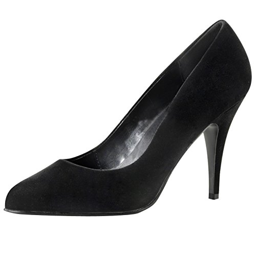 VANITY 420 Pumps Ever Than Pleaser Sexier 6CIqXX