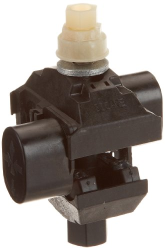 Easy-Tap Insulation Piercing Connector - IPCS Series, 4/0-2 AWG main and 2/0-6 AWG tag Conductor Range, 2.2'' Width, 3.3'' Height, 2.6'' Length by NSI (Image #5)