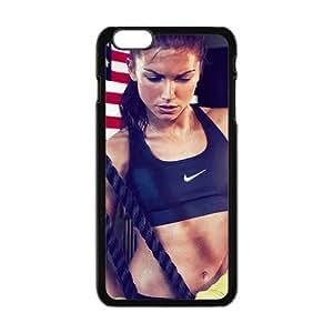 alex morgan Phone Case for iPhone plus 6 Case
