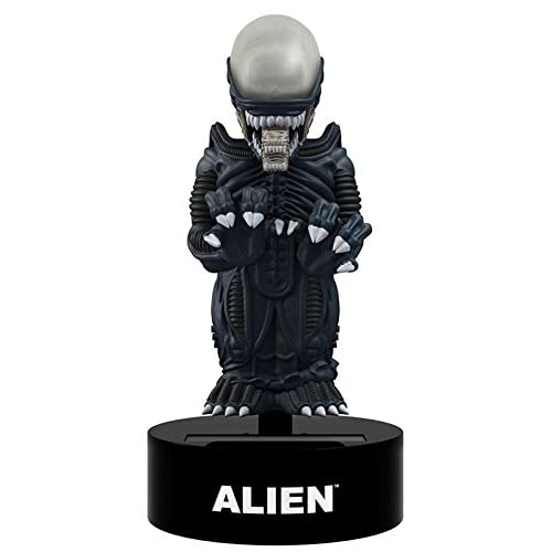 Neca neca3192915cm Alien à énergie solaire corps heurtoir Figurine Bobble Head