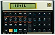Calculadora Financeira HP, hp 12C Gold F2230A#B17