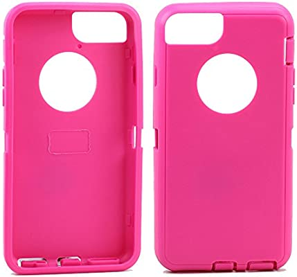 save off 183bf 24255 Apple iPhone 6 4.7 inch Replacement Generic Aftermarket TPE Silicone Skin  for Otterbox Defender Series Case Cover For Apple iPhone 6 4.7 inch - Hot  ...