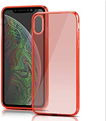 Amazon.com: OHNICE Clean - Carcasa para iPhone XS Max 6.5 ...