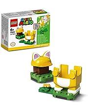 LEGO® Super Mario™ Cat Mario Power-Up Pack 71372 Building Kit