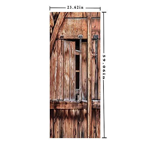 Bathroom Privacy Film,No Glue Static Decorative Films by Size(23.62