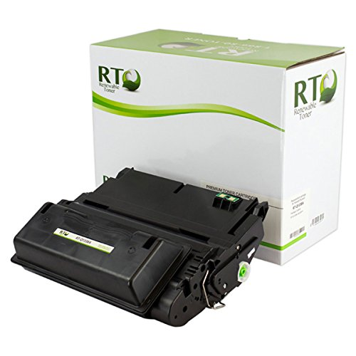 Renewable Toner 38A 42A Compatible Toner Cartridge Replacement HP Q1338A Q5942A for HP LaserJet 4200 4240 4250