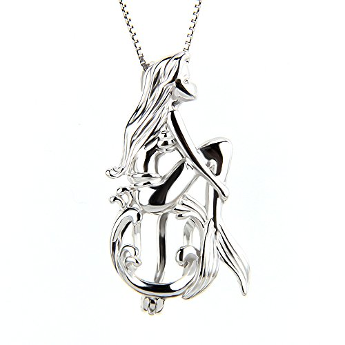 925 Sterling Silver Locket - 8