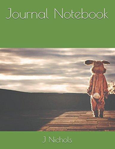 Journal Notebook]()